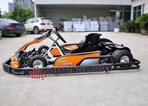 160CC 200CC 270CC Adult Racing go kart/Karting factory